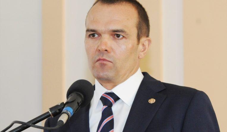 На заседании консультативной комиссии Государственного совета РФ выступил Глава Чувашии