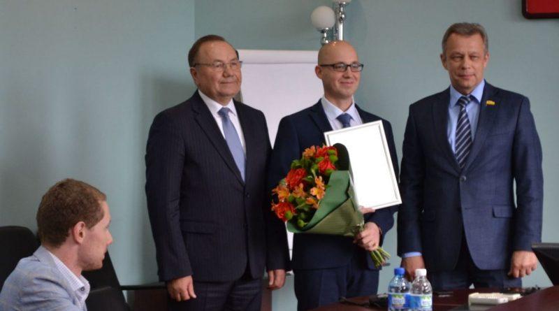 Ученые из Чувашского госуниверситета – обладатели Гранта Президента РФ