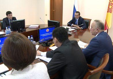 На 1,4 млрд рублей увеличится бюджет Чувашии