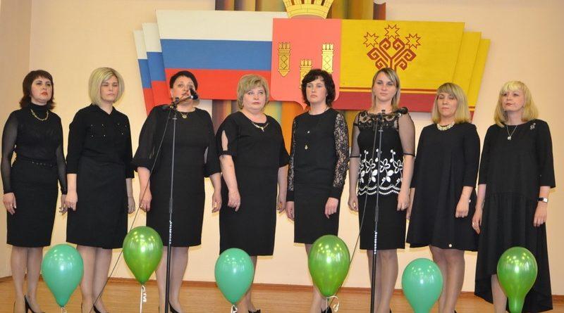В Алатыре прошел Межрегиональный вокально-хоровой фестиваль