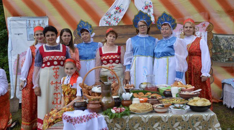 Акатуй-2018 прошел в Алатырском районе 6