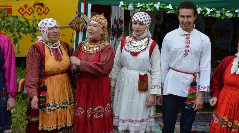 Акатуй-2018 прошел в Алатырском районе 20