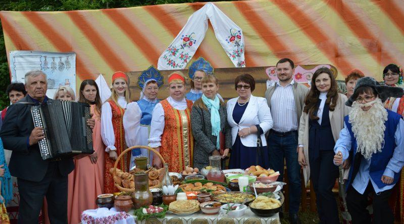 Акатуй-2018 прошел в Алатырском районе 44