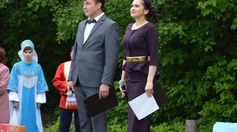 Акатуй-2018 прошел в Алатырском районе 72