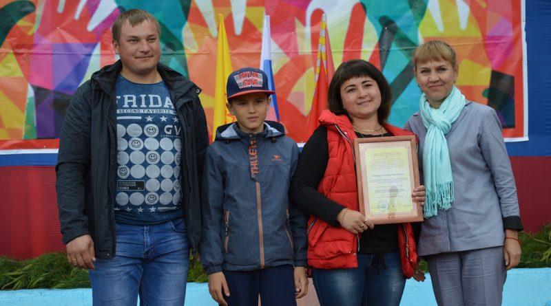 Акатуй-2018 прошел в Алатырском районе 88