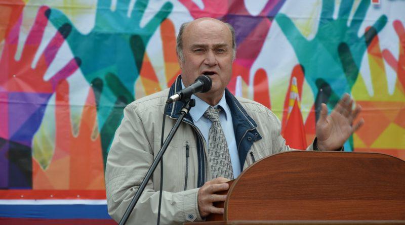 Акатуй-2018 прошел в Алатырском районе 89