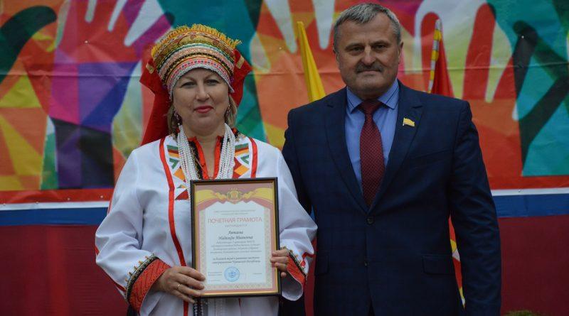 Акатуй-2018 прошел в Алатырском районе 109