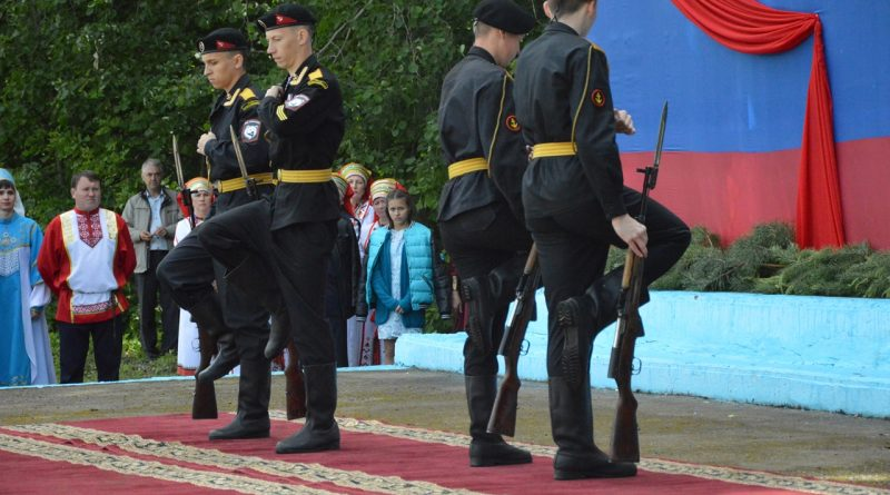 Акатуй-2018 прошел в Алатырском районе 123