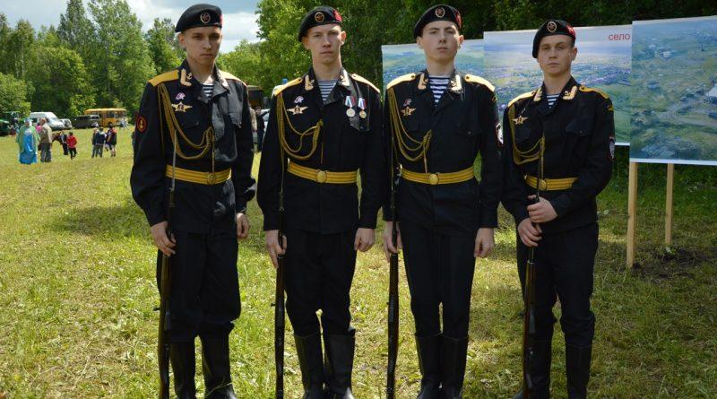 Акатуй-2018 прошел в Алатырском районе 125
