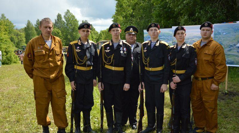 Акатуй-2018 прошел в Алатырском районе 126