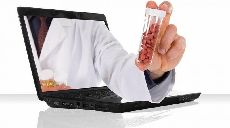 Продажа лекарства через интернет-аптеки незаконна