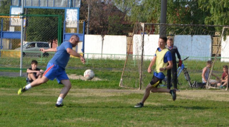 Состязания по мини-футболу, посвященные Международному дню борьбы с наркоманией и незаконным оборотом наркотиков, начались в Алатыре
