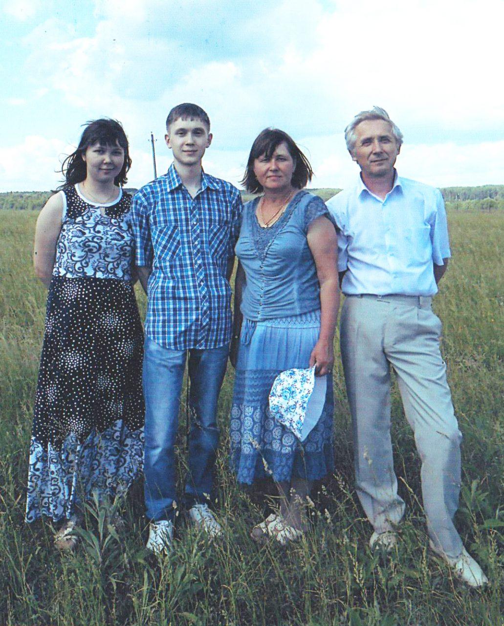 Лучшие семьи получат медали накануне праздника 4
