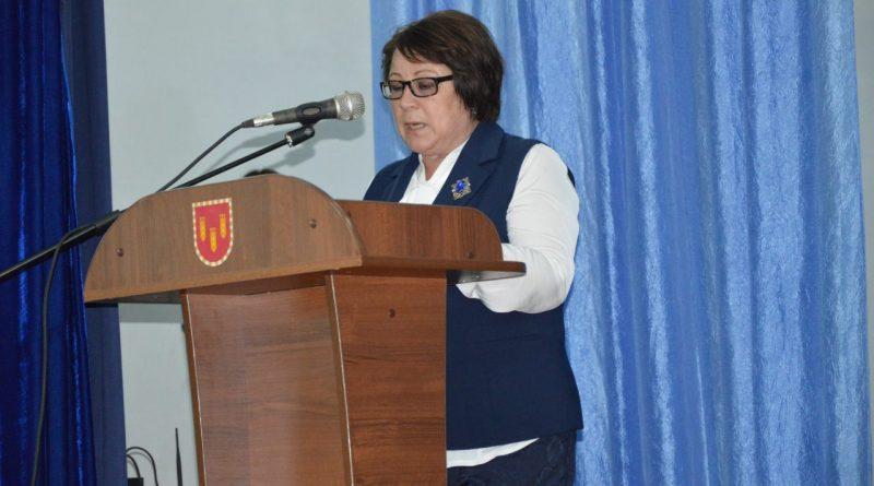 Михаил Игнатьев посетил Алатырский район 10
