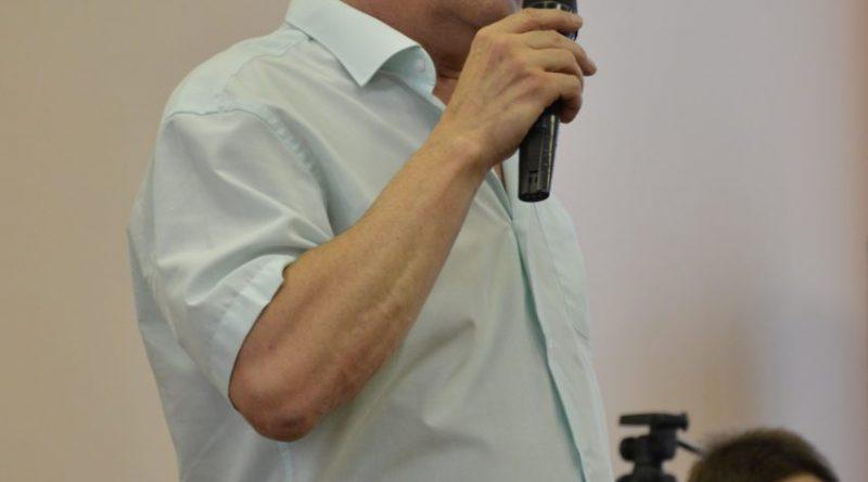 Глава Чувашии принял участие в подведении итогов социально-экономического развития Алатыря за первое полугодие 2018 года 27