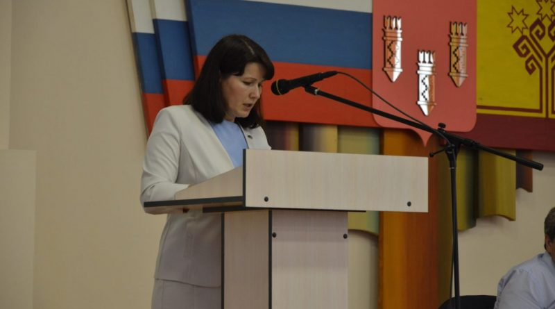 Глава Чувашии принял участие в подведении итогов социально-экономического развития Алатыря за первое полугодие 2018 года 29