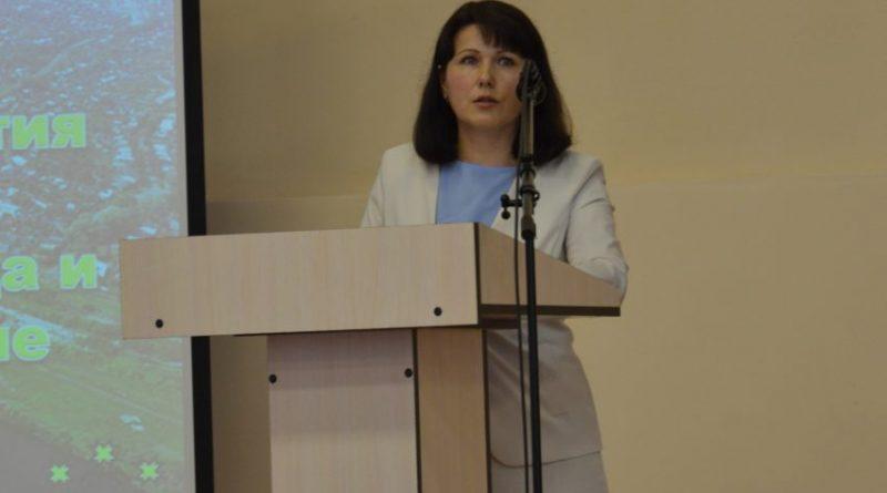 Глава Чувашии принял участие в подведении итогов социально-экономического развития Алатыря за первое полугодие 2018 года 30