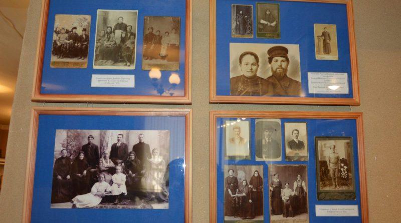 В Алатырском краеведческом музее прошла выставка «Культура старообрядчества» 3