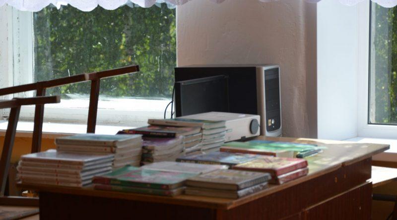 Визит первого заместителя министра образования и молодежной политики Чувашской Республики Алевтины Федоровой в Алатырский район 5