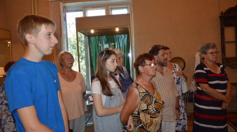 В Алатырском краеведческом музее прошла выставка «Культура старообрядчества» 4