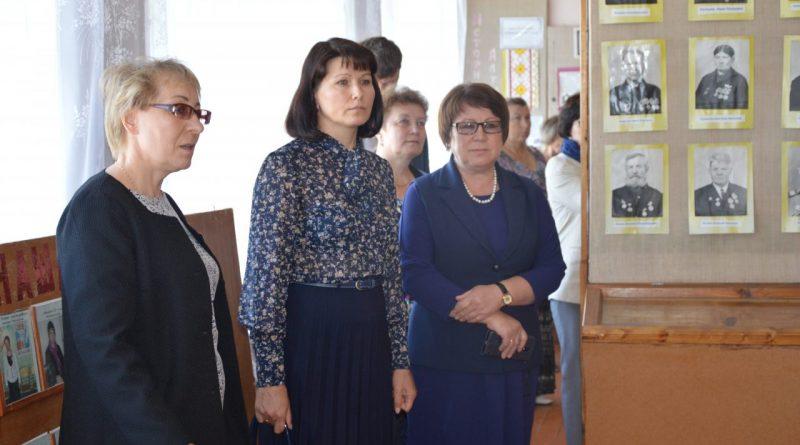 Алтышевская ООШ продолжает свою работу