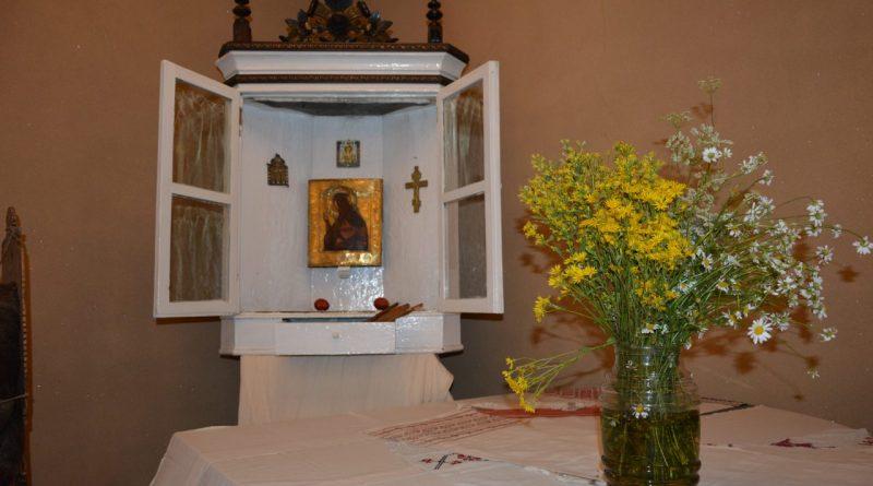 В Алатырском краеведческом музее прошла выставка «Культура старообрядчества» 6