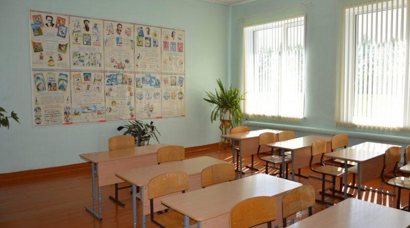Визит первого заместителя министра образования и молодежной политики Чувашской Республики Алевтины Федоровой в Алатырский район 32