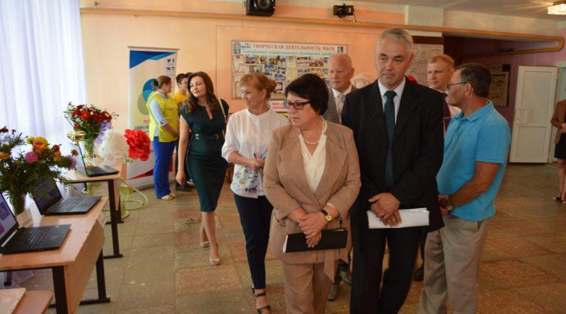 В Алатырском районе прошла августовская педагогическая конференция 2