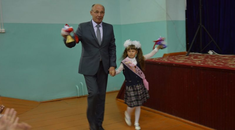 В Алатырском районе прошла августовская педагогическая конференция 7