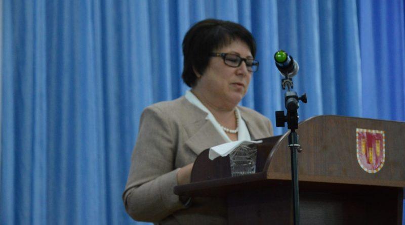 В Алатырском районе прошла августовская педагогическая конференция 20