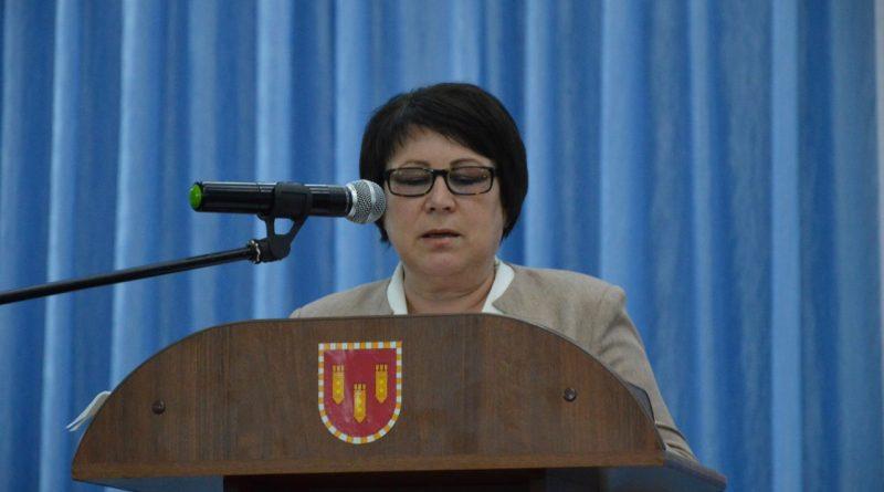 В Алатырском районе прошла августовская педагогическая конференция 21