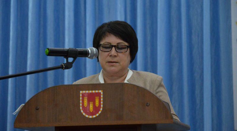 В Алатырском районе прошла августовская педагогическая конференция 22