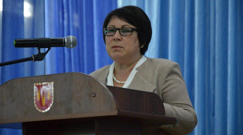 В Алатырском районе прошла августовская педагогическая конференция 23