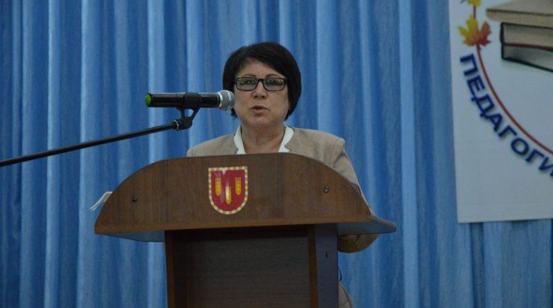 В Алатырском районе прошла августовская педагогическая конференция 24