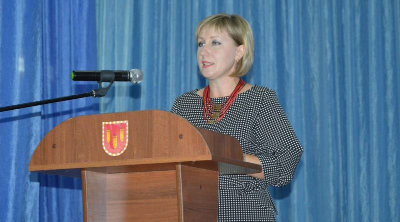 В Алатырском районе прошла августовская педагогическая конференция 26