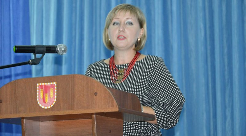 В Алатырском районе прошла августовская педагогическая конференция 27