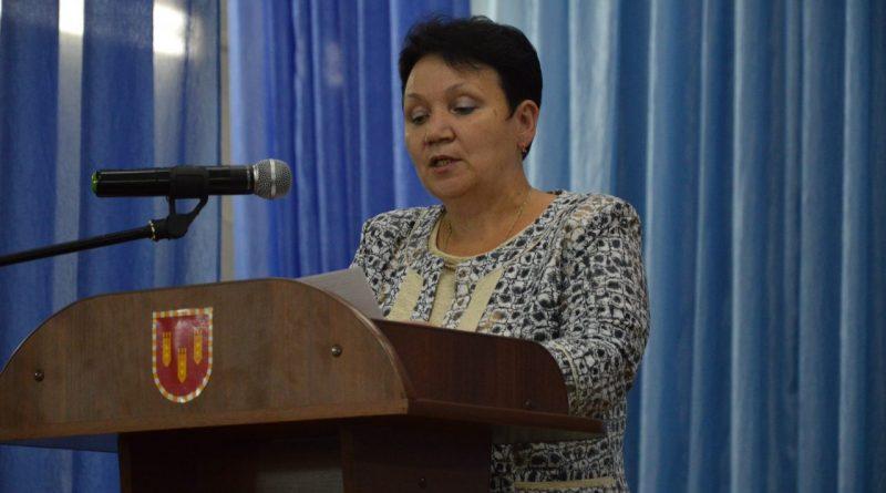 В Алатырском районе прошла августовская педагогическая конференция 33