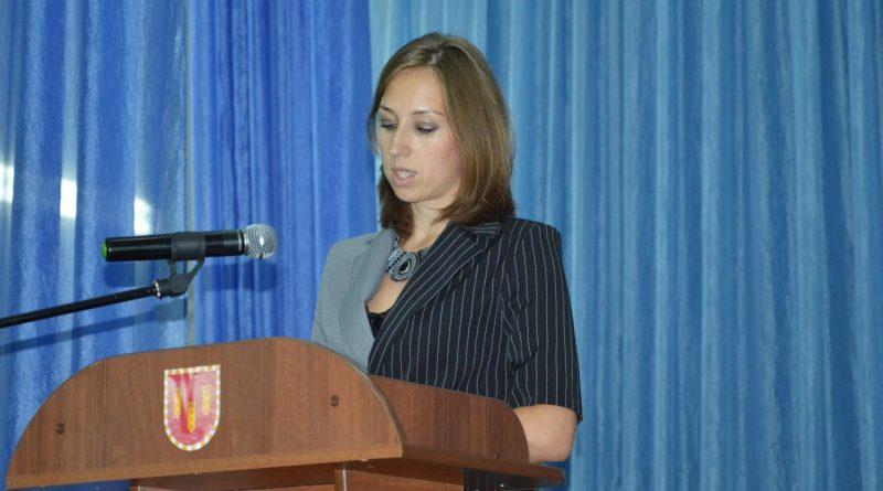 В Алатырском районе прошла августовская педагогическая конференция 37