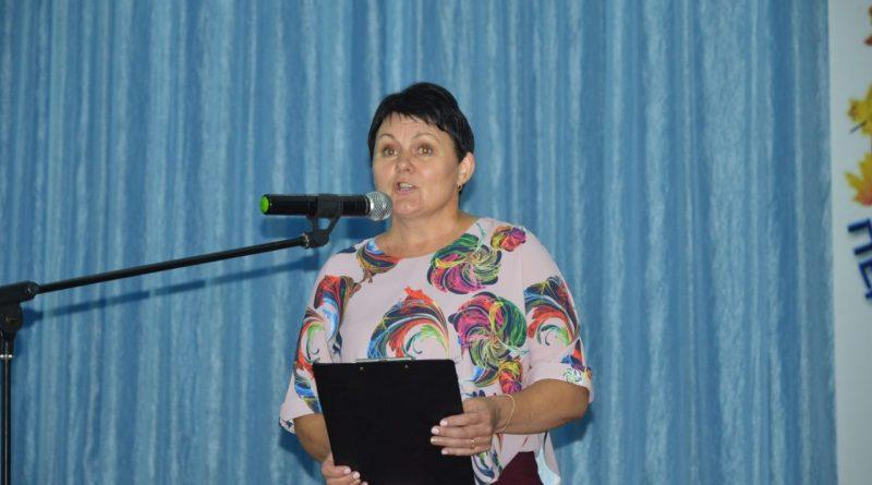 В Алатырском районе прошла августовская педагогическая конференция 53