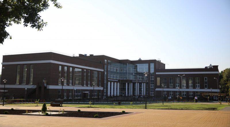 1 сентября в Чувашии откроется кадетский корпус