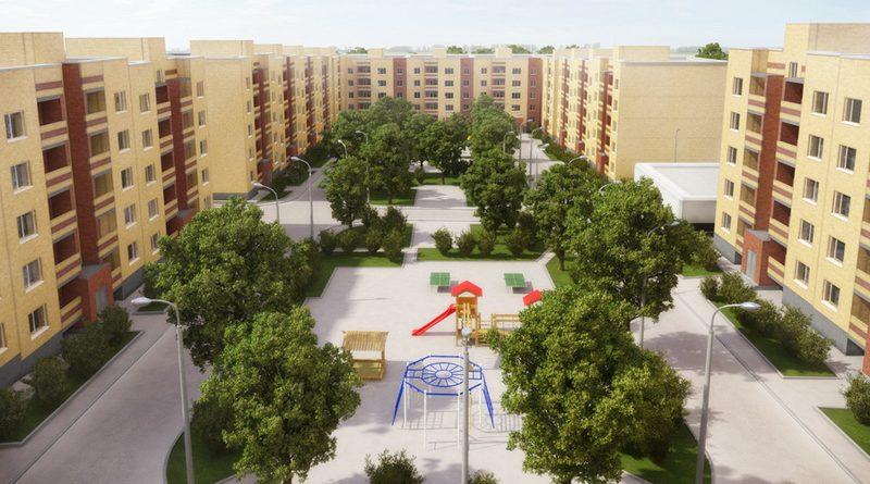 Государственная кадастровая оценка недвижимости: известны предварительные результаты