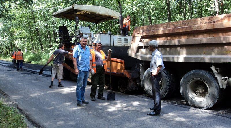 Автомобильная дорога «Алатырь-Шемурша-Сойгино-Алтышево» готова к эксплуатации
