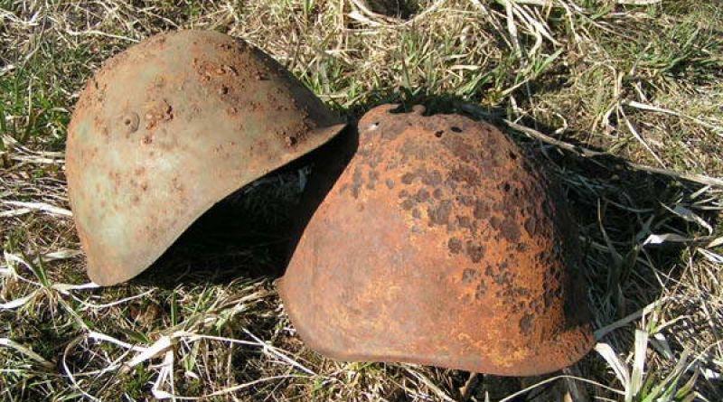 Алатырец узнал, где могила его брата-фронтовика спустя 73 года после окончания войны