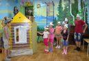 Центр помощи детям-инвалидам во имя святителя Луки Войно-Ясенецкого отметил свой день рождения