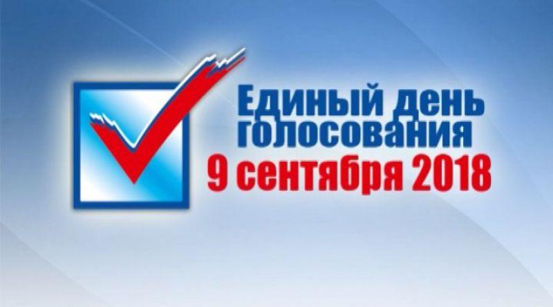 В Алатыре прошел Единый день голосования