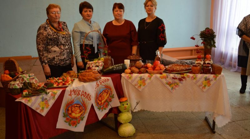 В Алатырском районе чествовали работников сельского хозяйства 2