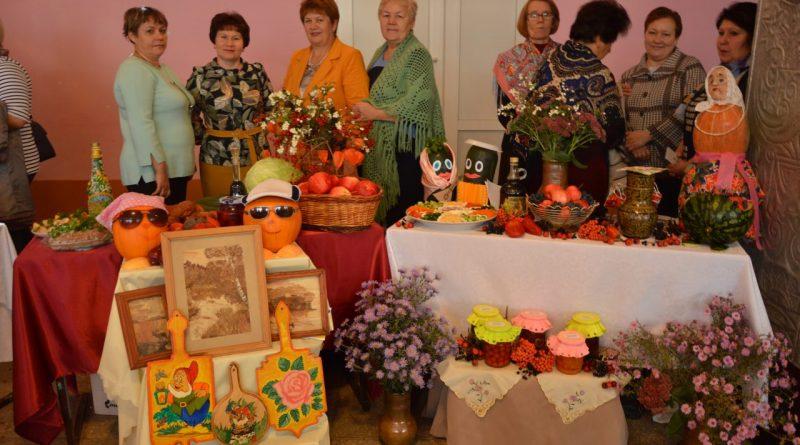 В Алатырском районе чествовали работников сельского хозяйства 3