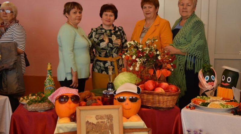 В Алатырском районе чествовали работников сельского хозяйства 4
