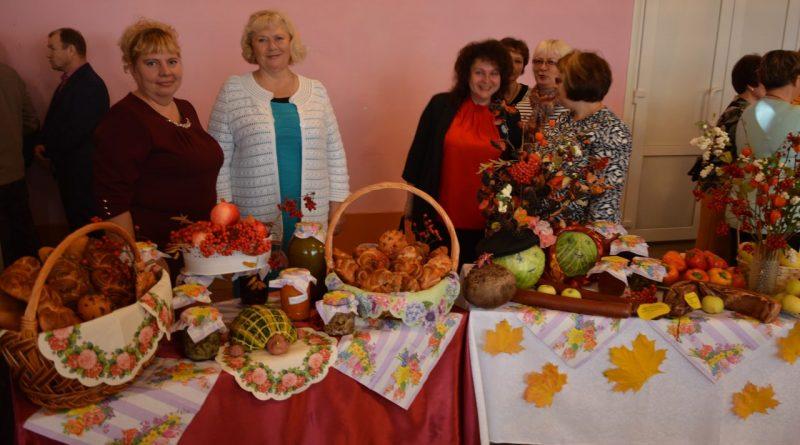 В Алатырском районе чествовали работников сельского хозяйства 5