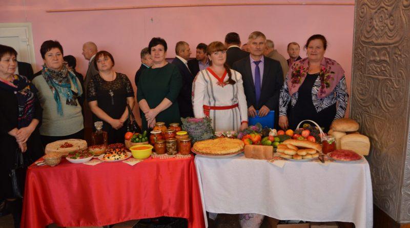 В Алатырском районе чествовали работников сельского хозяйства 6
